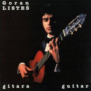 Goran Listes 歌手頭像
