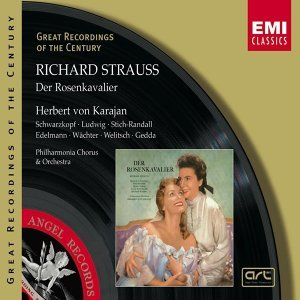 Herbert von Karajan/Elisabeth Schwarzkopf 歌手頭像