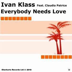 Ivan Klass feat. Claudia Patrice 歌手頭像