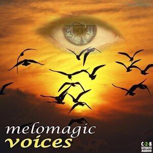 MeloMagic 歌手頭像