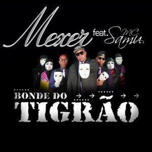 Bonde do Tigrão & Mc Samu (Featuring) 歌手頭像