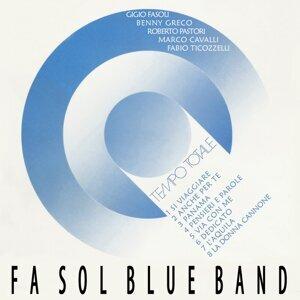 Fa Sol Blue Band 歌手頭像