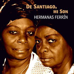 Hermanas Ferrin 歌手頭像