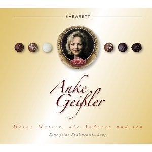 Anke Geißler 歌手頭像
