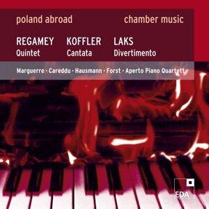 Aperto Piano Quartett 歌手頭像
