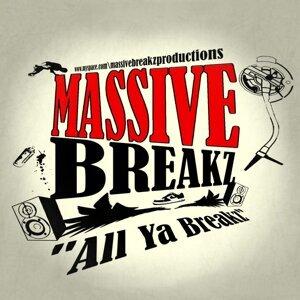DJ.M@R [Massive Breakz]