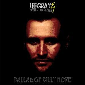 Lee Gray & The Beat 歌手頭像