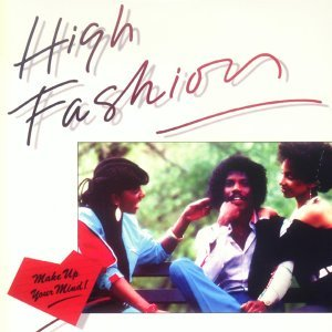 High Fashion 歌手頭像