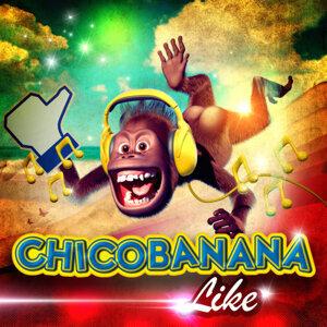 ChicoBanana 歌手頭像