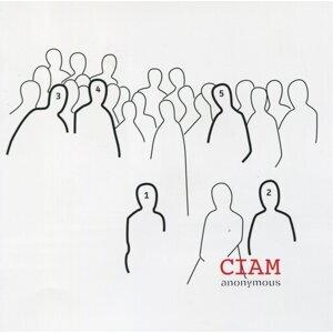 Ciam 歌手頭像