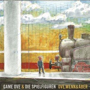 Game Ove & die Spielfiguren 歌手頭像