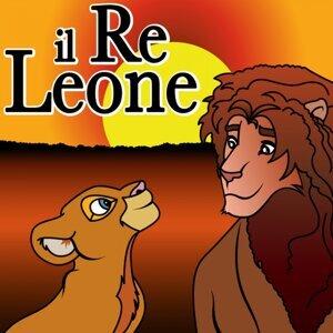 Il Re Leone 歌手頭像