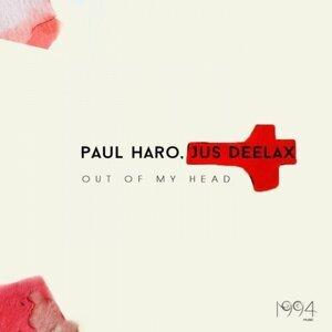 Paul Haro, Jus Deelax 歌手頭像