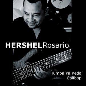 Hershel Rosario 歌手頭像