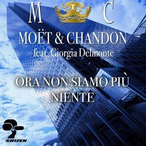 Moët & Chandon 歌手頭像