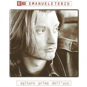 Emanuele Terzo 歌手頭像