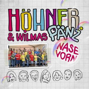 Höhner & Wilmas Pänz 歌手頭像