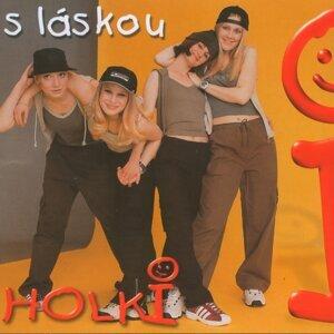Holki 歌手頭像