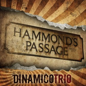 Dinamico Trio 歌手頭像