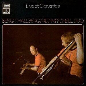 Bengt Hallberg/Red Mitchell