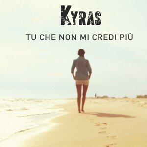 Kyras 歌手頭像