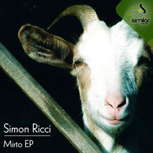Simon Ricci 歌手頭像