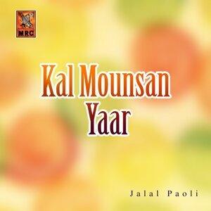 Jalal Paoli 歌手頭像