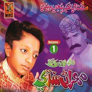 Mahran Sindhi 歌手頭像