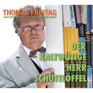 Thomas Freitag 歌手頭像