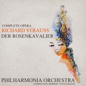 Philharmonia Orchestra, Herbert von Karajan 歌手頭像