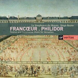 Hugo Reyne/La Simphonie Du Marais 歌手頭像