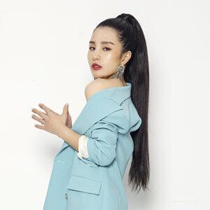 江靜 (Jiang Jing)