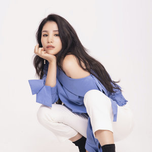 江靜 (Jiang Jing) 歌手頭像