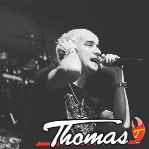 Thomas J. 歌手頭像