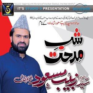 Syed Zabeeb Masood 歌手頭像