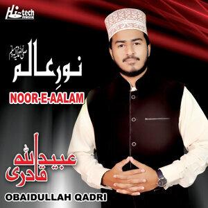 Obaidullah Qadri 歌手頭像