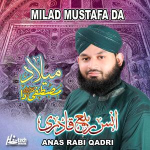 Anas Rabi Qadri 歌手頭像