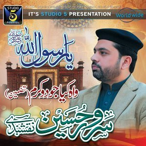 Sarwar Hussain Naqshbandi 歌手頭像
