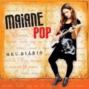 Maiane Pop 歌手頭像