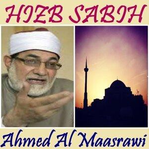 Ahmed Al Maasrawi 歌手頭像