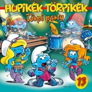 Hupikek Torpikek