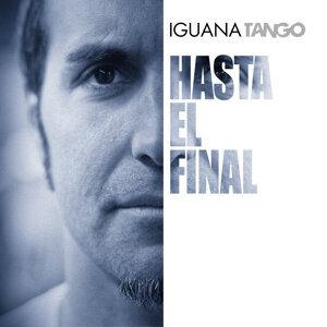 Iguana Tango 歌手頭像
