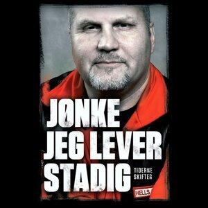 Jørn Nielsen 歌手頭像