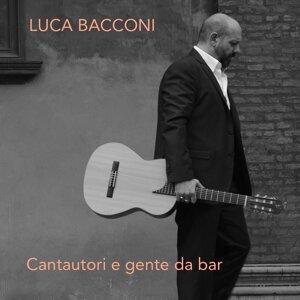 Luca Bacconi 歌手頭像