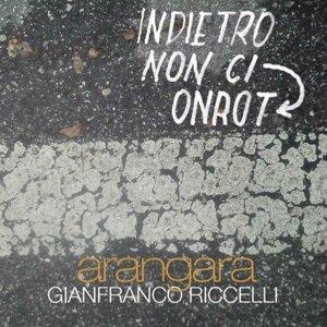 Gianfranco Riccelli, Arangara 歌手頭像