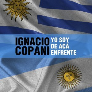 Ignacio Copani 歌手頭像