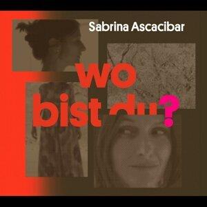 Sabrina Ascacibar 歌手頭像