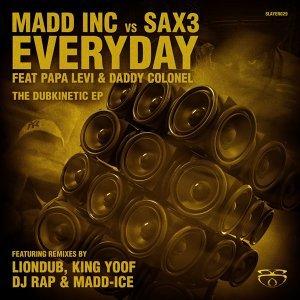 Madd Inc VS Sax3 歌手頭像