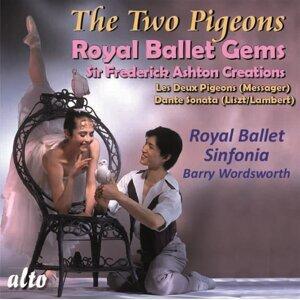 Royal Ballet Sinfonia & Barry Wordsworth 歌手頭像