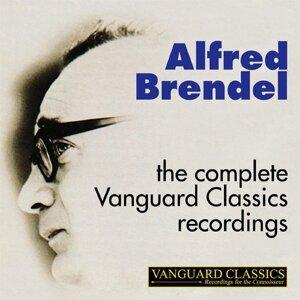 Alfred Brendel, I Solisti di Zagreb & Antonio Janigro 歌手頭像